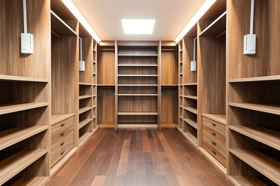 Built-In Cupboards (2)